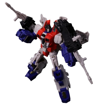 Takara Power of Primes PP-19 STARSCREAM