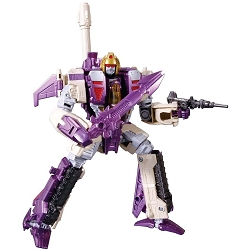 Takara Tomy Generations - Voyager Class BLITZWING