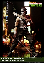 DreamEx 1/6 Scale CASEY JONES