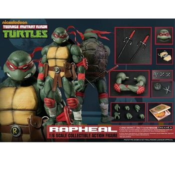 DreamEx 1/6 Scale RAPHAEL