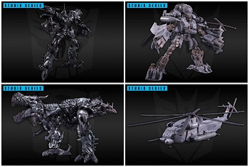 Transformers STUDIO SERIES Leader Wave 1 Set