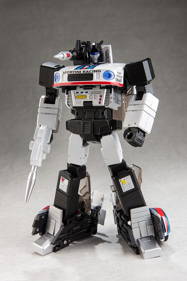 Toyworld TW-M05 COOLSVILLE