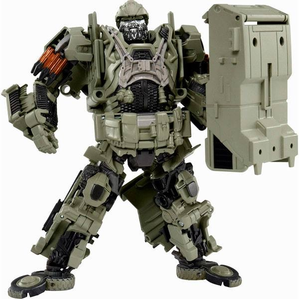 Takara Movie Anniversary MB-19 HOUND