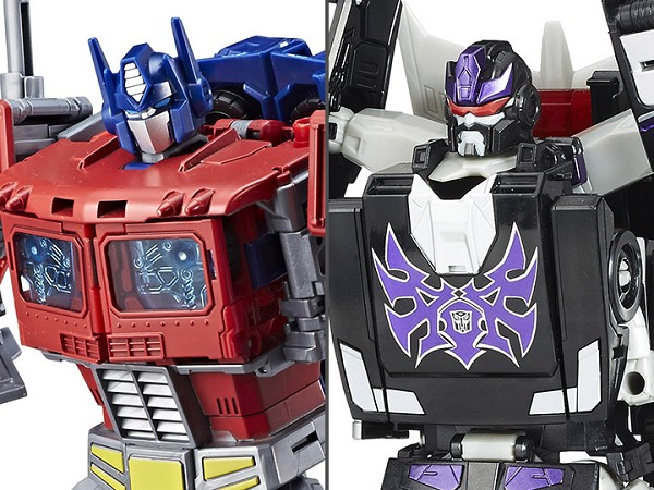 Power of the Primes LEADER Wave 2 Set