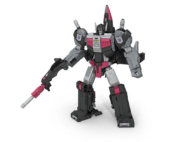 Hasbro Titans Return Leader SKY SHADOW