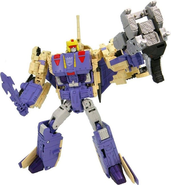 Takara Tomy Legends LG-59 BLITZWING