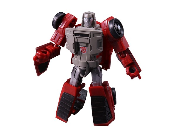 Takara Power of Primes PP-05 WINDCHARGER