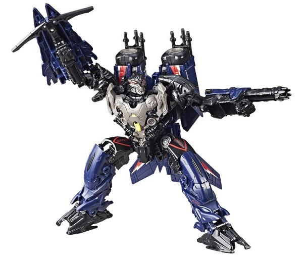 Transformers STUDIO SERIES THUNDER CRACKER