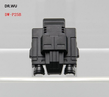 Dr. Wu DW-P25B BACKPACK / BOOSTER
