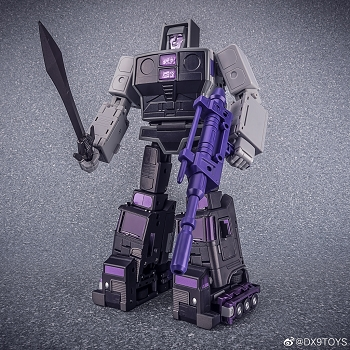 DX9Toys D14 CAPONE (2nd Run)