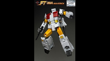 Fans Toys FT-30A MAVERICK