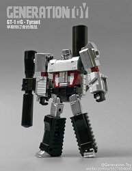 Generation Toy GT-1G TYRANT