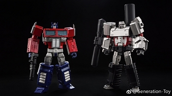 Generation Toy GT-05 MINI LEADERS