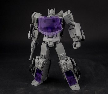 Generation Toy GT-8A SERGEANT / GUARDIAN COMBINER