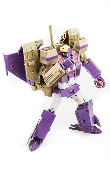 KFC EAVI Metal Phase 7:A DITKA (Blitzwing)