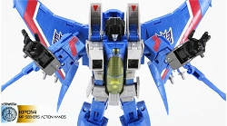 KFC Toys KP-14B Articulated Hands for MP Ramjet, Thrust, Thundercracker, AcidStorm