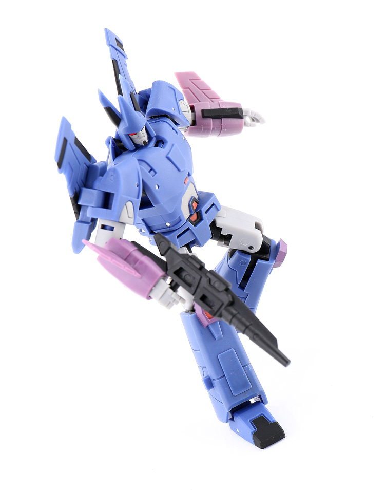 Transformers MS-TOYS MS-B06 Space Skimming in Stock