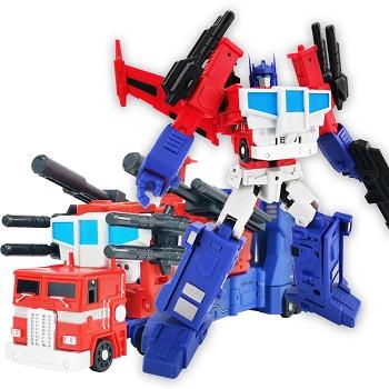 Magic Square Toys B19 SUPER GOD