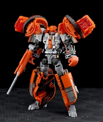 MakeToys MTCM-03D OVERHEAT
