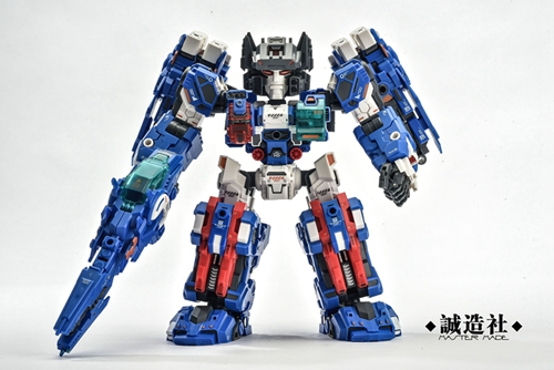 Odin robot review