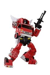 Mastermind Creations / Ocular Max PS-03 BACKDRAFT
