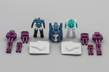 Mastermind Creations R-17CS CONTINUUM SET (ADD-ON KIT for R-17 CARNIFEX)