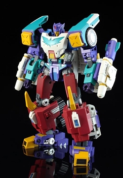 Mastermind Creations R-33 COLLISUS