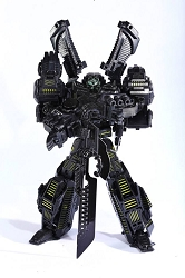 Mastermind Creations TERMINUS HEXITRON SHADOW EMISSARY