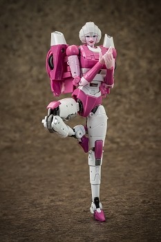 Ocular Max PS-04A AZALEA ALTERNATIVE