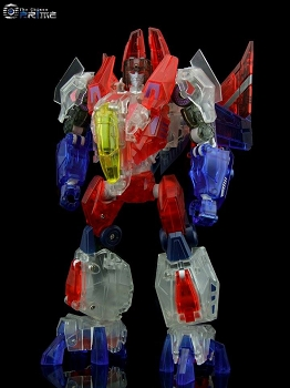 Planet X PX-09T SOMNUS (TFCON Exclusive)