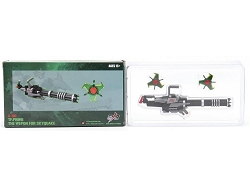 SXS A-06 Skyquake Weapon set