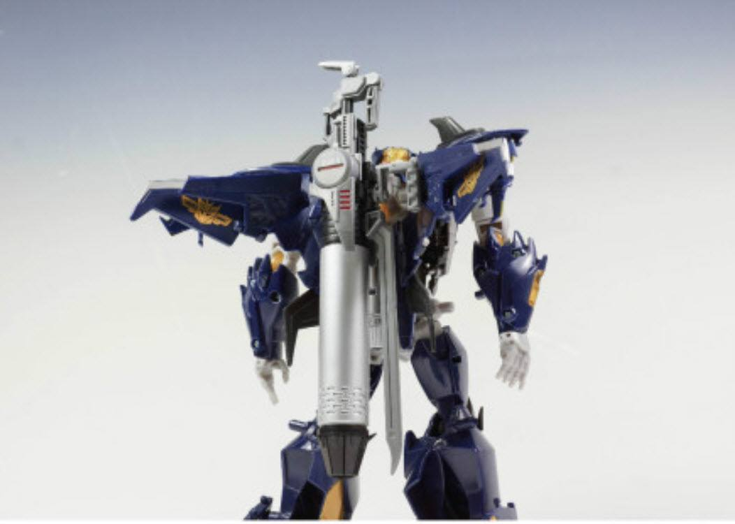 SXS A-07 Weapon kit for TFP Dreadwing!