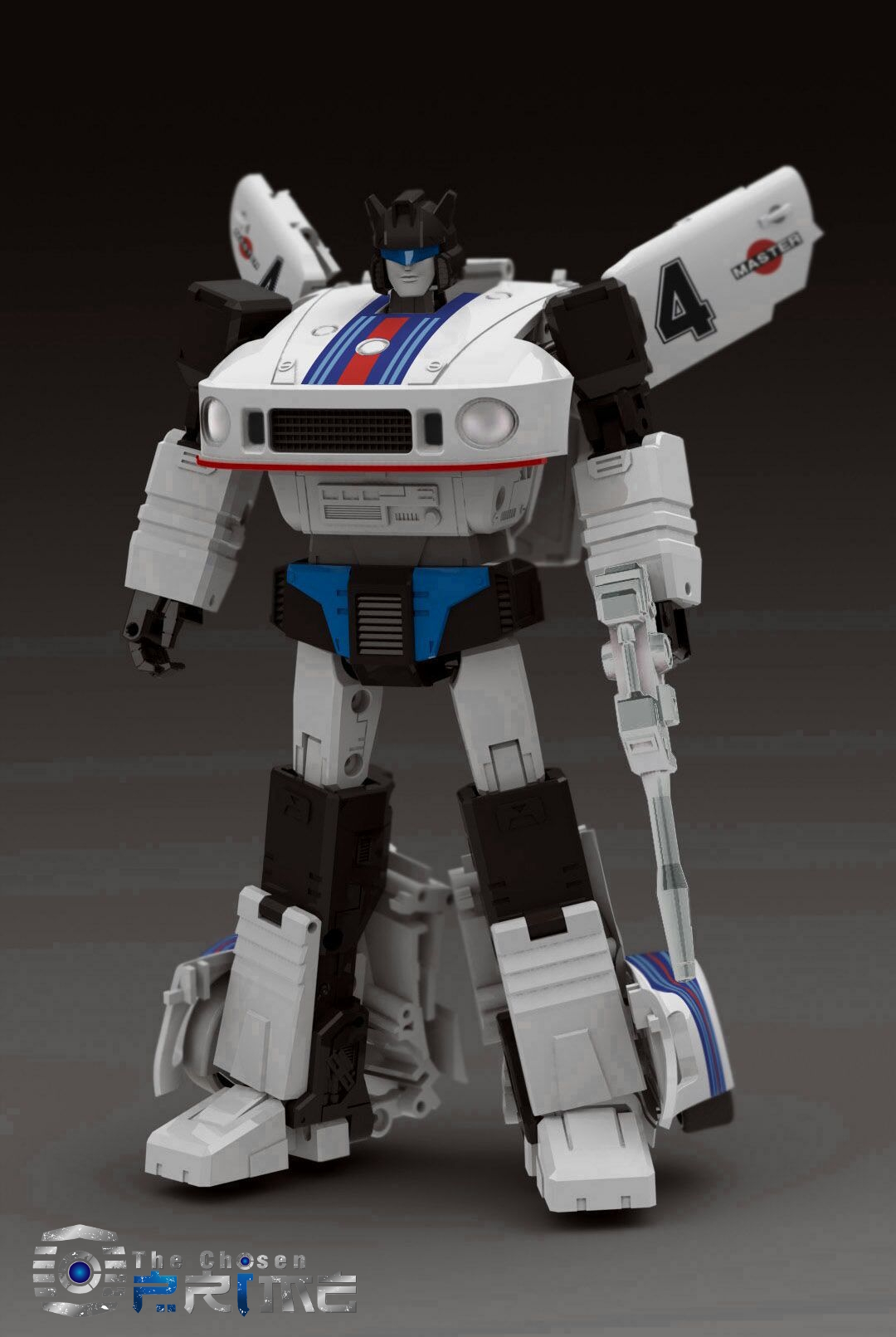 Transform and Rollout TR 01 HOVA