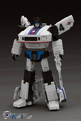 Transform and Rollout TR-01 HOVA