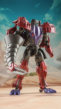 Toyworld TW-BS01 BEAST GENERAL