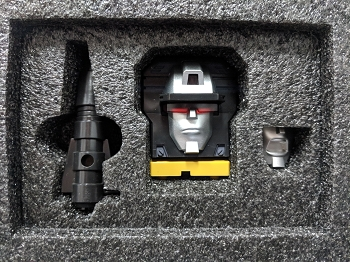 Toyworld TW-C CONSTRUCTOR G2 Head Set
