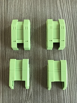 Toyworld TW-C CONSTRUCTOR G2 Thigh Replacement Parts