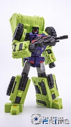 Toyworld TW-C05 SHOVEL