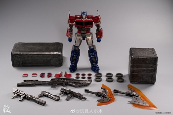 Toyworld TW-F09 FREEDOM LEADER