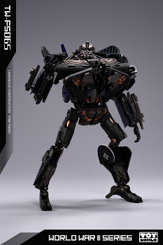 Toyworld TW-FS06S BLACK BARON (Limited Edition)