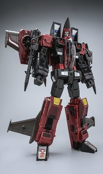 Toyworld TW-M02B ASSAULT