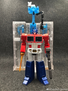 Transform Element TE-01 LEADER OP (2020 Reissue)