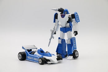Transform Element TE-03 SPEED STAR