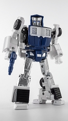 X-Transbots MM-VII HATCH Toy Colors (2019 Reissue)