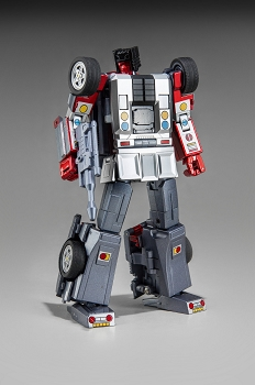X-Transbots MX-14T FLIPOUT (Youth Version)