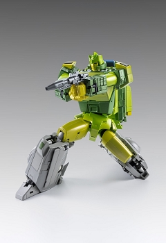 X-Transbots MX-10 VIRTUS (Premium Version)