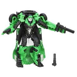 Hasbro Age of Extinction - Deluxe Class CROSSHAIRS