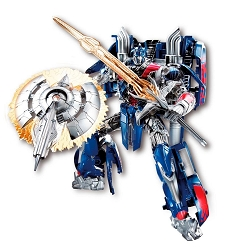 Takara Age of Extinction - Premeire Edition OPTIMUS PRIME