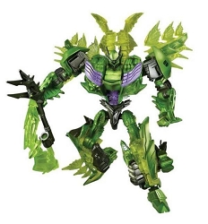 Hasbro Age of Extinction - Deluxe Class SNARL