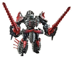 Hasbro Age of Extinction - Voyager Class SLOG